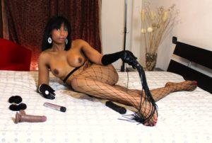 mistress domina schiavetti