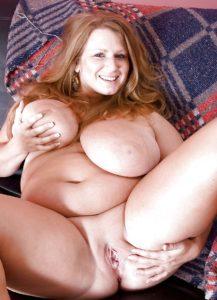 obesa in cerca di cazzi